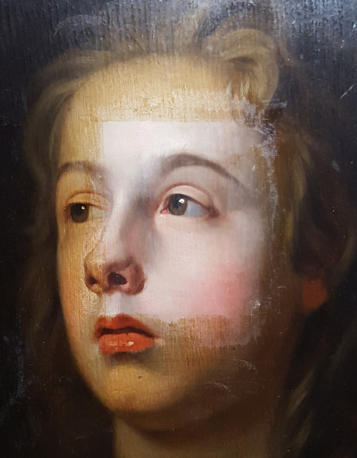 Oil Panting Restoration and Conservation in London and Sussex